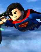 Lego Superman.jpg wallpaper 1