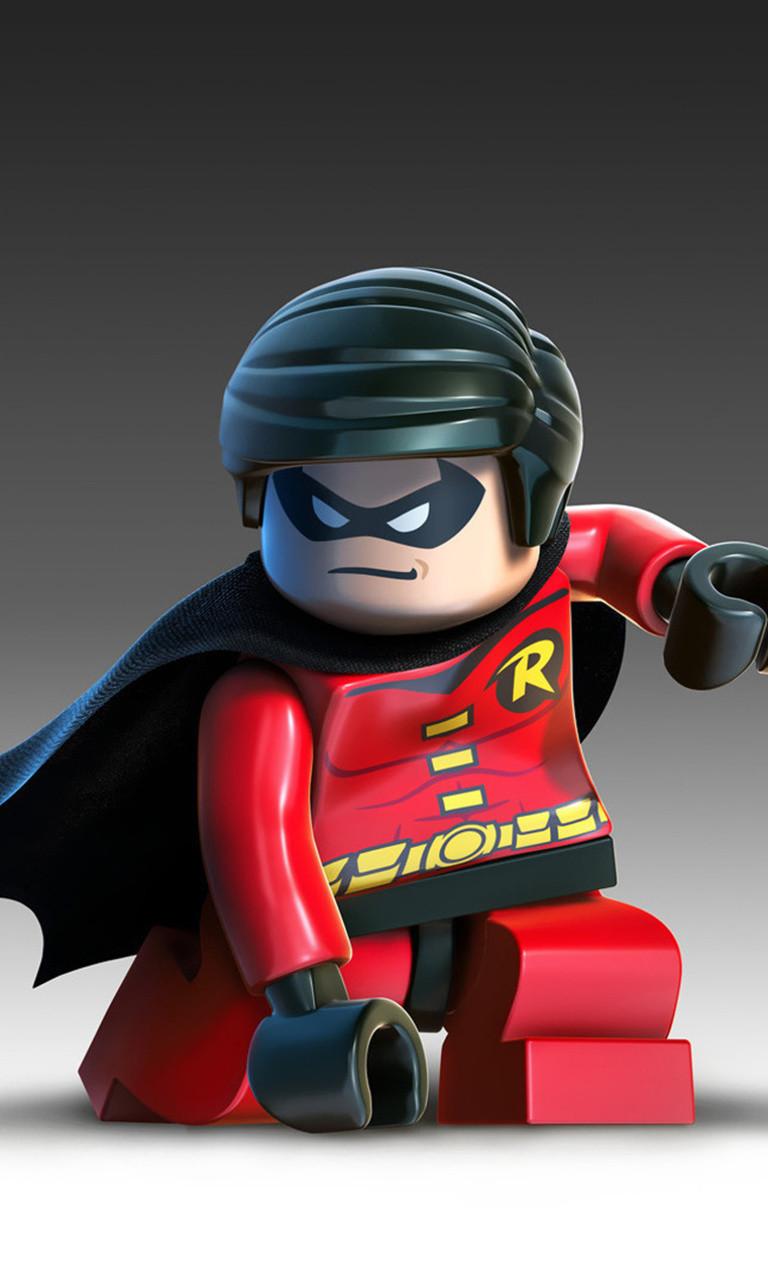 Free Lego Robin.jpg phone wallpaper by twifranny