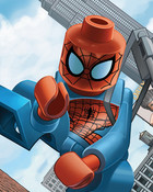 Lego Spiderman.jpg wallpaper 1