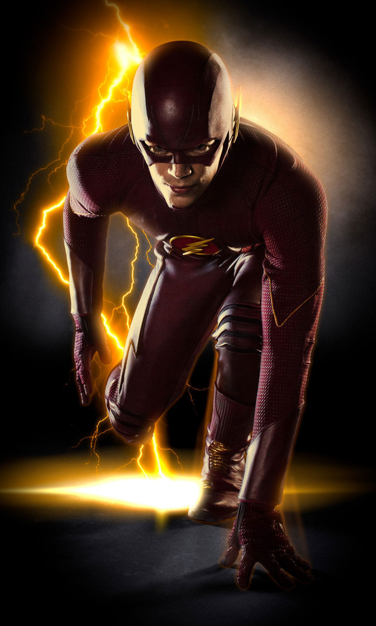 Free The Flash.jpg phone wallpaper by twifranny
