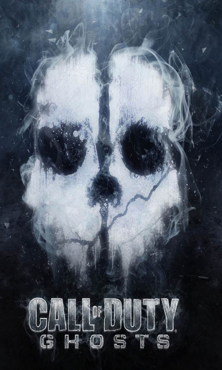 Free Call of Duty-Ghosts.jpg phone wallpaper by twifranny