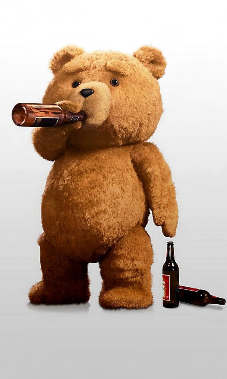 Free Ted.jpg phone wallpaper by twifranny