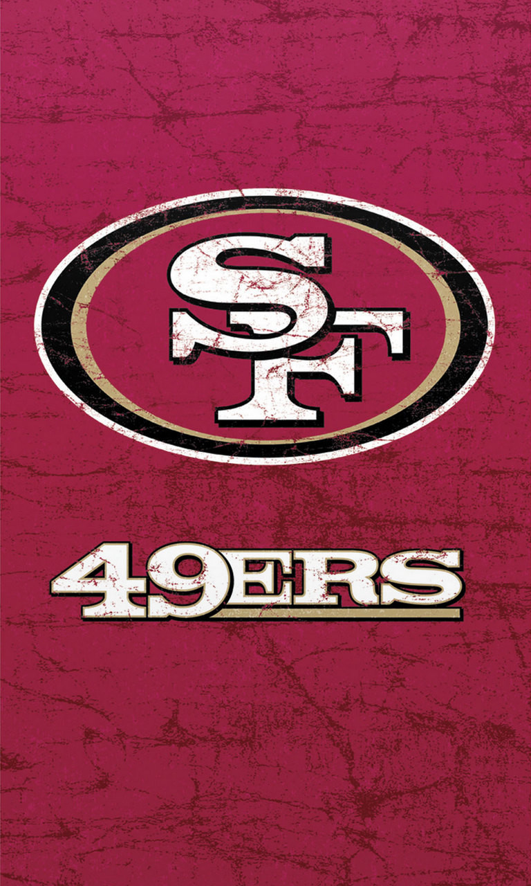 Free 49ers.jpg phone wallpaper by twifranny