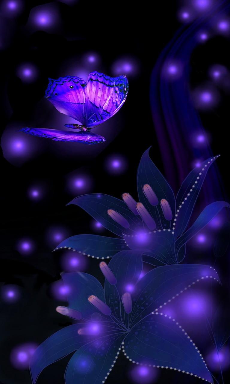 Free Night Magic.jpg phone wallpaper by twifranny