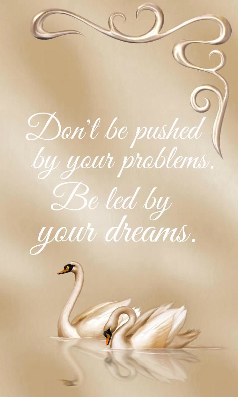 Free Your Dreams.jpg phone wallpaper by twifranny