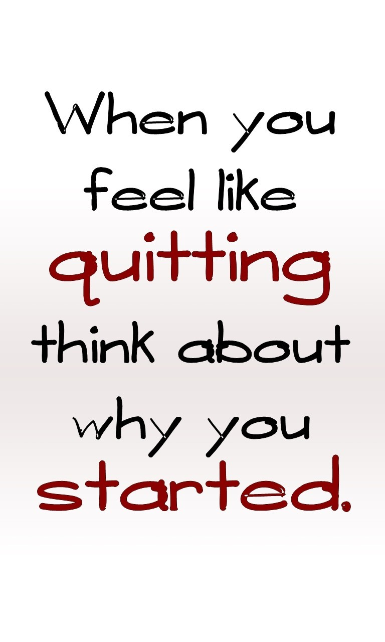 Free Why you Started.jpg phone wallpaper by twifranny