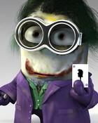 Joker Minion.jpg wallpaper 1