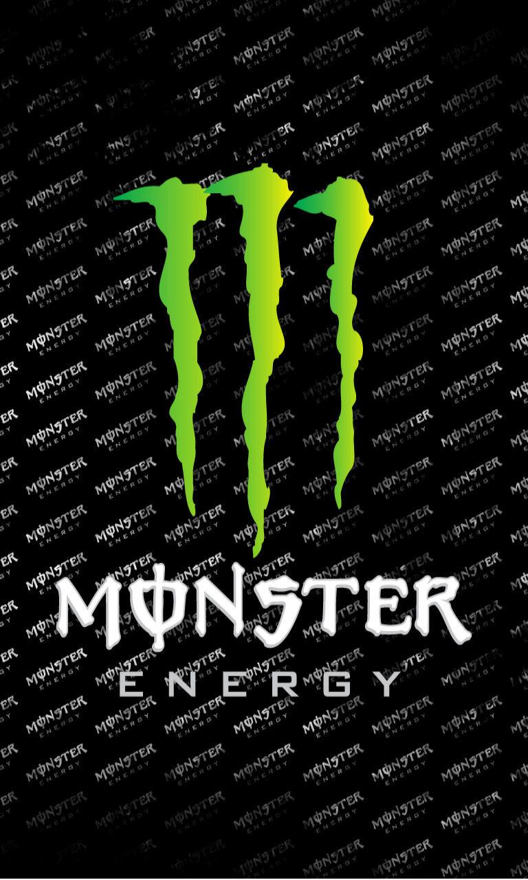 Free Monster Energy.jpg phone wallpaper by twifranny