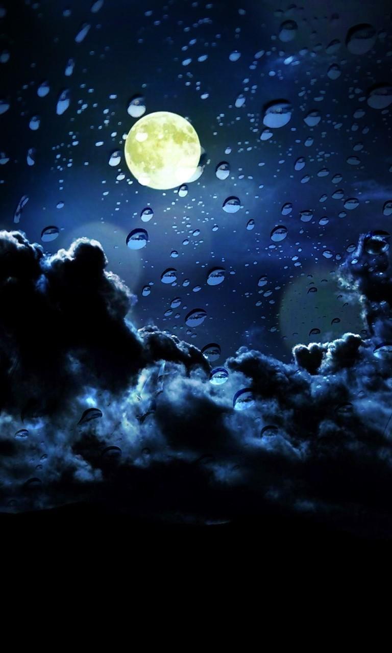 Free Moon.jpg phone wallpaper by twifranny