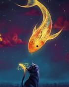Cat Dream.jpg wallpaper 1