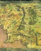 Map of Middle Earth.jpg wallpaper 1