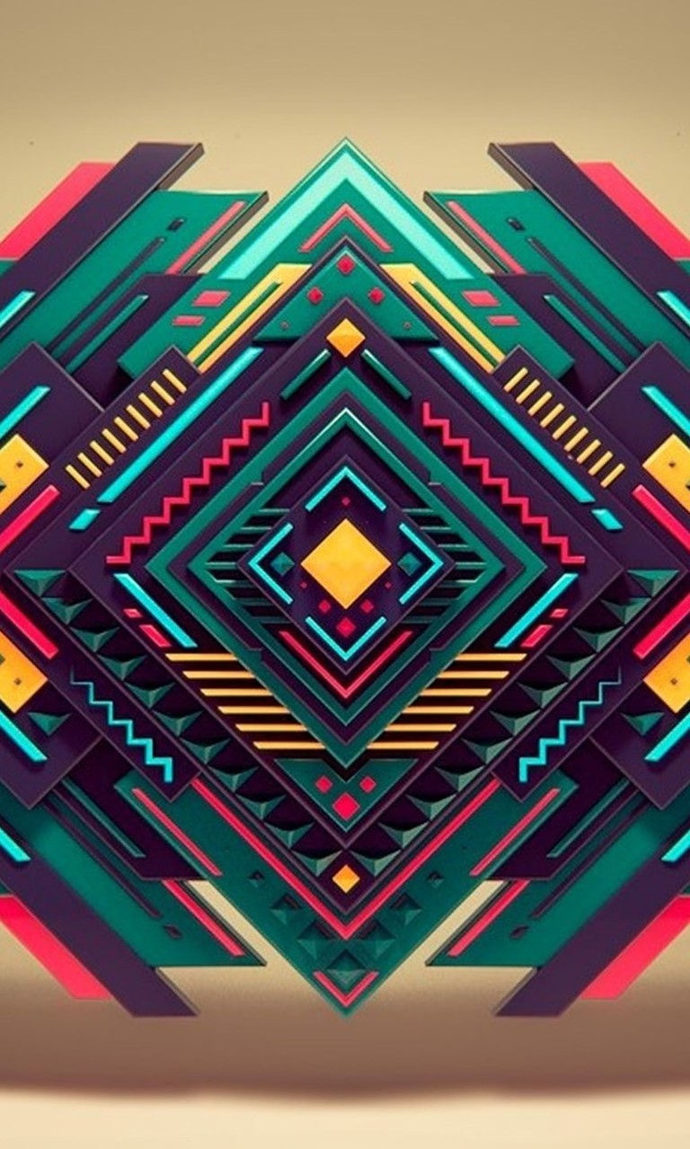 Free Abstract Square.jpg phone wallpaper by twifranny