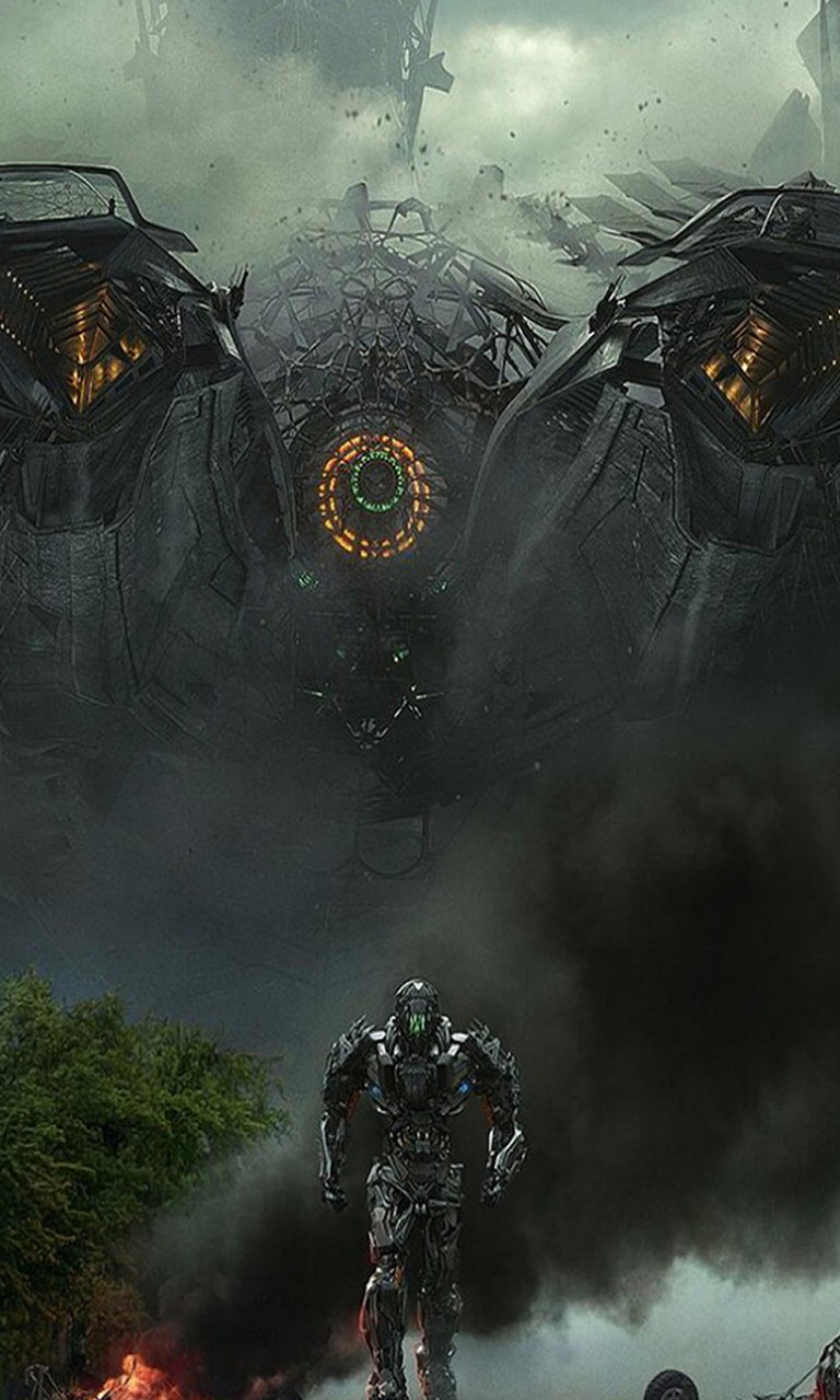 Free Transformers Age of Extinction.jpg phone wallpaper by twifranny