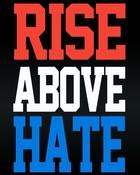 Rise Above Hate.jpg wallpaper 1