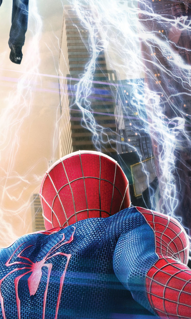Free Amazing Spiderman 2-action 59.jpg phone wallpaper by twifranny