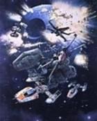 STAR WARS - Death Star Assault
