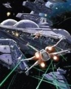 STAR WARS - Rogue Squadron - Star Destroyer Assault wallpaper 1