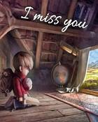 I Miss You.jpg wallpaper 1