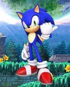 Sonic the Hedgehog.jpg wallpaper 1