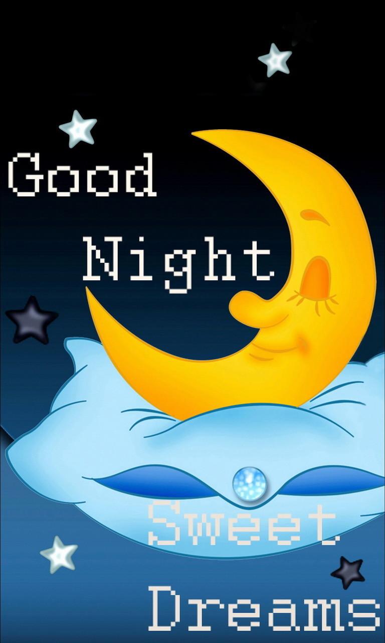 Free Good NightSweet Dreams.jpg phone wallpaper by twifranny