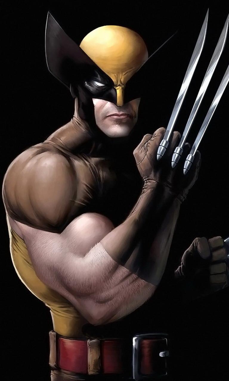 Free Wolverine.jpg phone wallpaper by twifranny