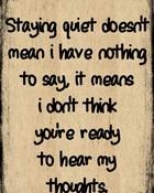 Staying Quiet.jpg wallpaper 1