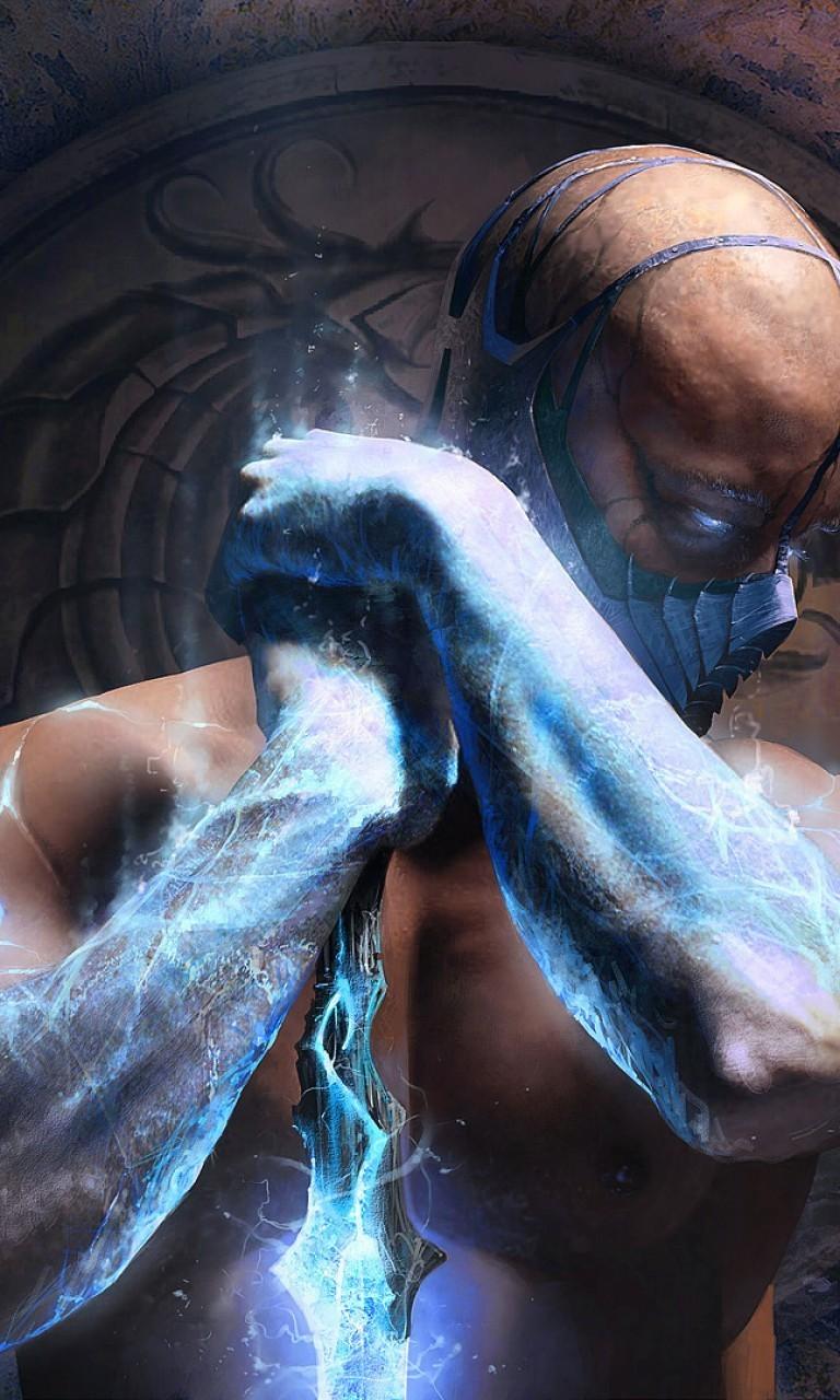 Free Mortal Kombat.jpg phone wallpaper by twifranny