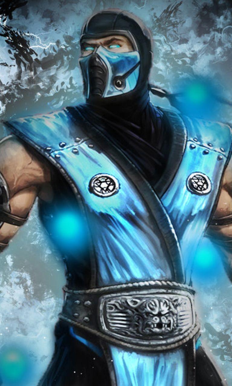 Free Mortal Kombat-x.jpg phone wallpaper by twifranny