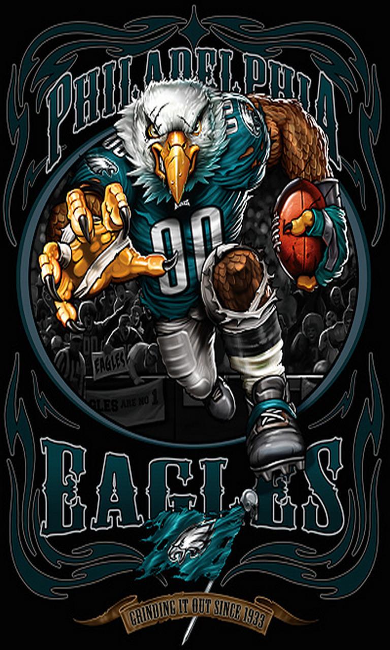 Free Philadelphia Eagles.jpg phone wallpaper by twifranny