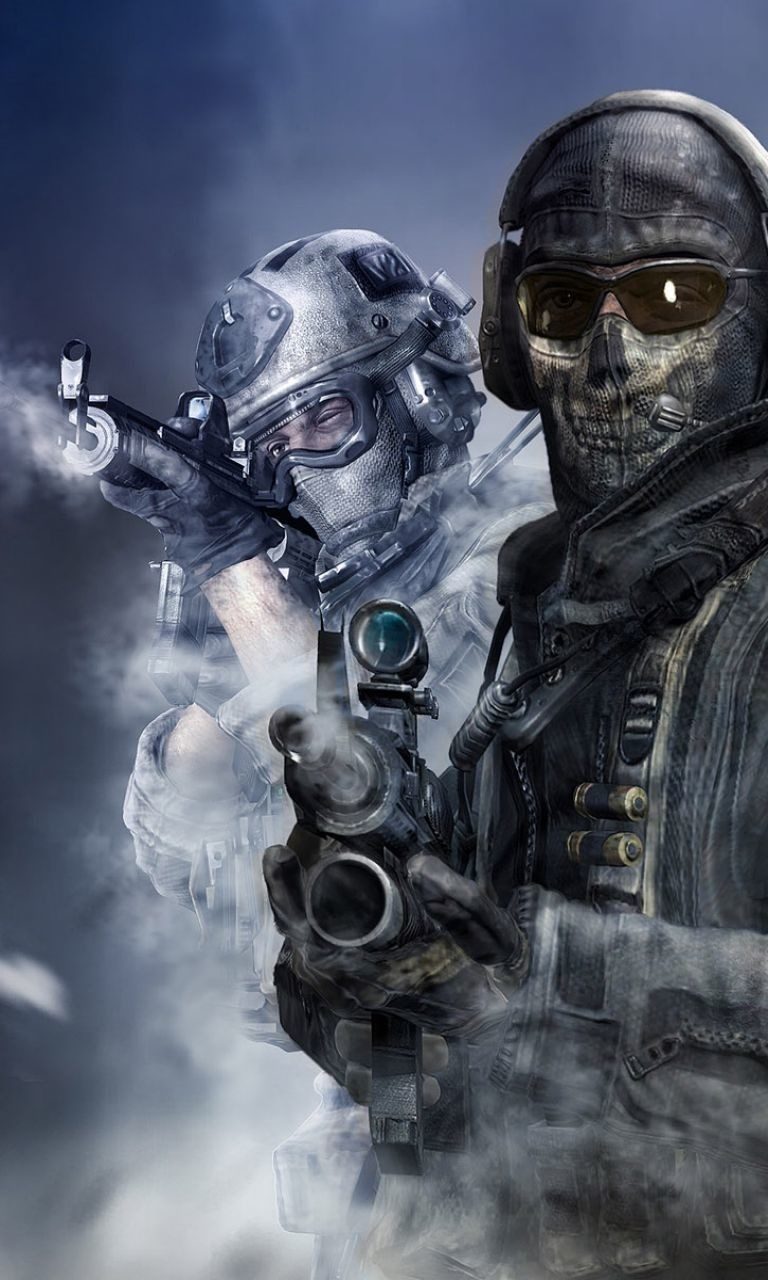 Free Call of Duty.jpg phone wallpaper by twifranny
