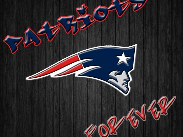Free Patriots 4ever phone wallpaper by mikeawesome27