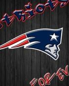 Patriots 4ever wallpaper 1