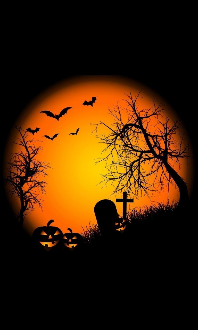 Free Halloween 3.jpg phone wallpaper by twifranny
