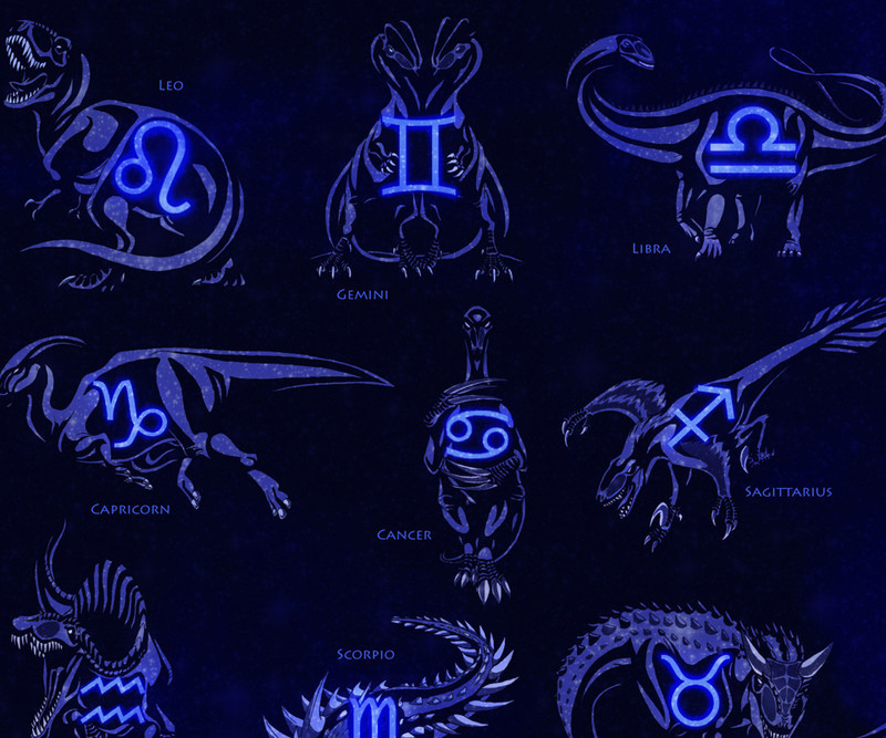 Free Signs of the Zodiac phone wallpaper by kitty_baby