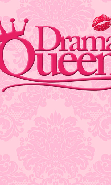 Free Drama Queen  phone wallpaper by kitty_baby