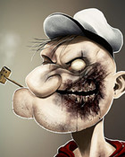 Zombie Popeye.jpg wallpaper 1