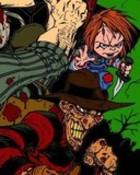 Freddy & Chucky