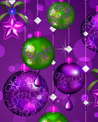 Christmas Balls purple\green.jpg