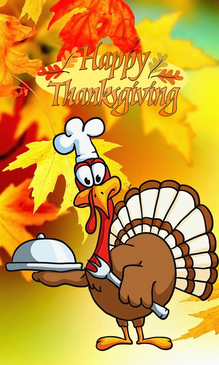Free Happy Thanksgiving Day.jpg phone wallpaper by twifranny