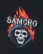 SAMCRO Reaper