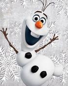 Christmas Olaf-2.jpg wallpaper 1