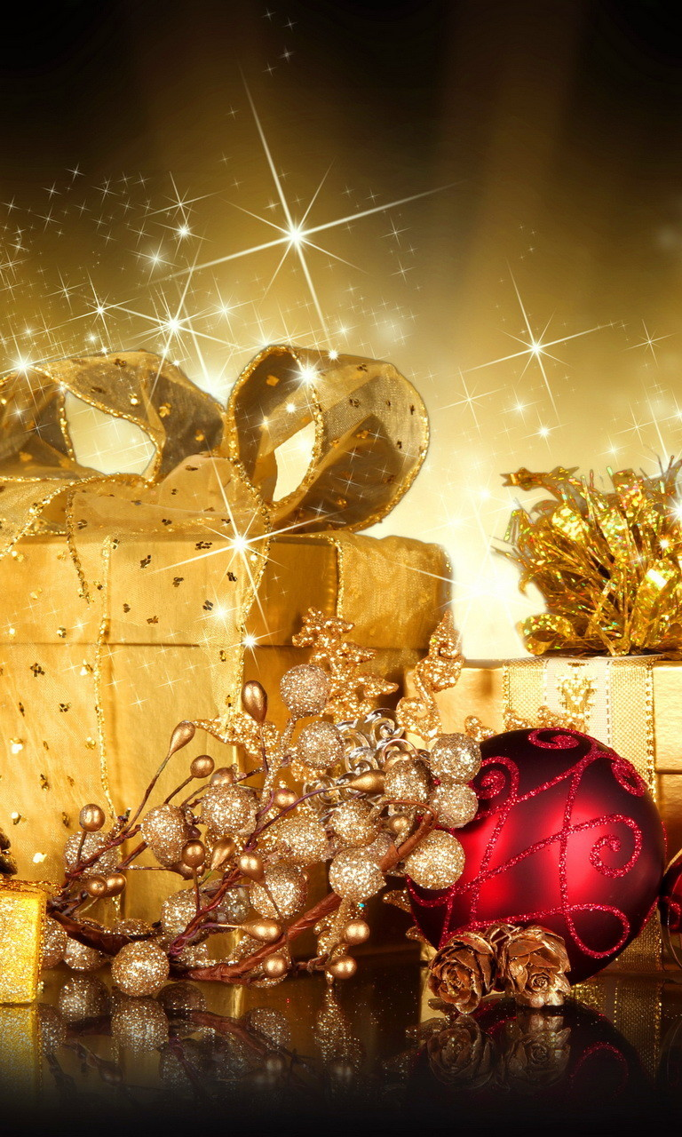 Free Christmas Decorations.jpg phone wallpaper by twifranny