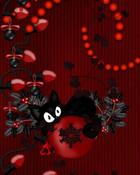 Christmas Kitty Again.jpg wallpaper 1