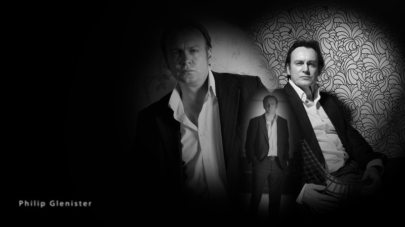 Free Philip_Glenister_by_Melwasul.jpg phone wallpaper by gatergirl