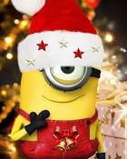 Christmas Minion 2.jpg wallpaper 1