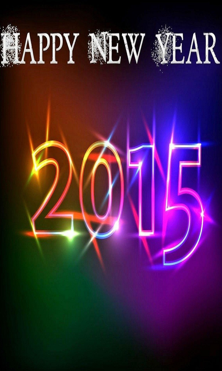 Free Happy New Year 2015.jpg phone wallpaper by twifranny