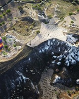 Cappadocia wallpaper 1