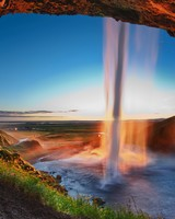 Arch Waterfall