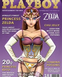 PRINCESS ZELDA wallpaper 1