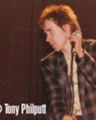 Johnny_Rotten wallpaper 1